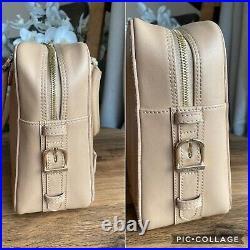 ASPINAL OF LONDON Ladies Leather Laptop Business Bag, Shoulder Bag