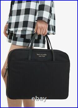 %AUTHENTIC Kate Spade Universal Slim Laptop Bag (COMES IN ORIGINAL PACKAGING)