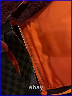Authentic Louis Vuitton Messenger/Laptop Bag