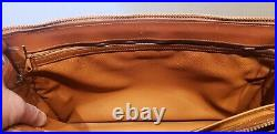 Awesome Dooney & Bourke All Weather Leather Crossbody & Dual Handle Laptop Bag