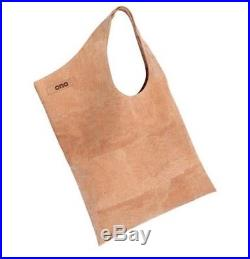 Bag women tote carry laptop cork