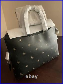 Brand New Beautiful Black Coach Laptop/Briefcase Bag