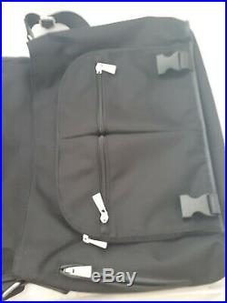 Brand New Oroton Men's Women's Laptop Messenger Business Satchel bag RRP $350
