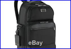 Briggs & Riley @Work Large Laptop Backpack for women and men. Fits up to 17 i