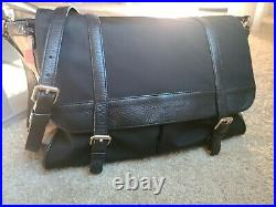 Burberry messenger Diaper Laptop Bag