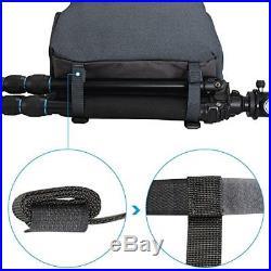 CADeN Camera Bag Laptop Backpack 14 Inch for Women Men Waterproof Anti Theft Pho
