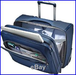 Carry On Sale Laptop Case For Women Men Luggage Boarding Bag W Wheels Wet Resist