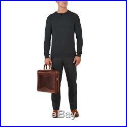 Catalog Case Lawyer Womens Mens Messenger Bag Leather Briefcase Laptop Attache