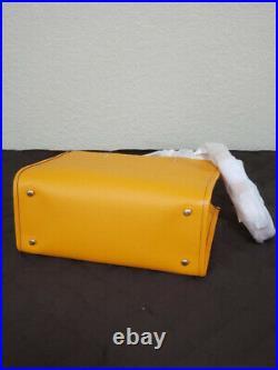 Coach Dempsey Carryall Bag LAPTOP TOTE 1959 SATCHEL SHOULDER BAG TRAVEL