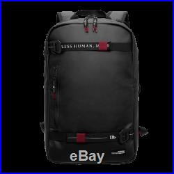 Douchebags The Scholar Limited Men Women Travel Laptop Camera Book Bag Backpack
