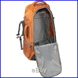 EAGLE CREEK Rincon Vita 75L Womens TRAVEL Day BACK PACK Bag LUGGAGE Laptop TNF a