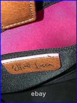 Elliott Lucca Tote Laptop bag Large ARIA FAWN PRIMA $198 NEW