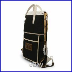 Fendi Men Women Backpack Black Rucksack Satchel Laptop Notebook Travel Bag