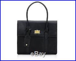 Graceship Women Briefcase Shoulder Laptop Messenger Bags Satchel Ladies Bag