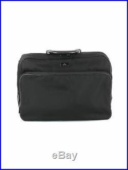 Gucci Women Black Laptop Bag One Size