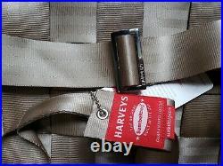 Harveys Seatbelt Bag Laptop Bag