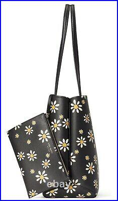 Kate Spade All Day Daisy Dots Large Tote, NWT, floral, Laptop/ Work BAG