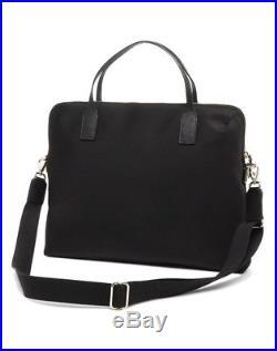 Kate Spade Blake Avenue Daveney Laptop Computer Briefcase Crossbody Bag $248