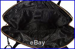 Kate Spade Blake Avenue Daveney Nylon Briefcase Laptop Bag Black New NWT $248