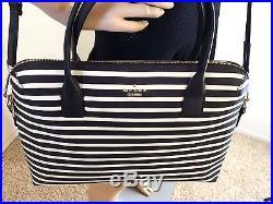 Kate Spade New York Classic Nylon Daveney Laptop Laptop Bag