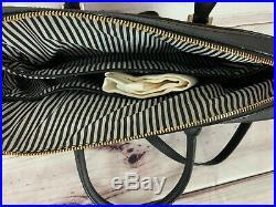 Kate Spade New York Women's 13 Saffiano Laptop Bag Black/Tusk One Size