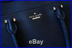 Kate Spade New York Women's Saffiano Bag Laptop Cases 13 Black Laptop Bag