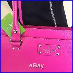 Kate Spade Wellesley Kory Tote Laptop Bag