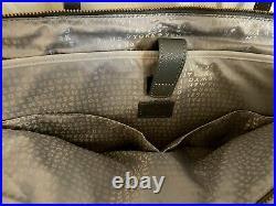 Kate spade new york Wilson Road Daveney Laptop Shoulder Bag Gray