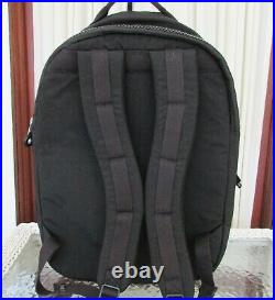 Kipling Star Wars Seoul Backpack Go Extra Large Darth Vader Laptop Bag NWT