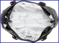 Kipling Women's Artego Laptop Bag Black (Lacquer Night)