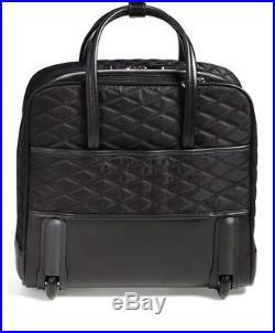 Knomo Laptop Bag Briefcase Wheeled