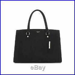 LaBante Aricia Large Tote Bag Vegan Purse Work Bag Tote Purse womens laptop bag