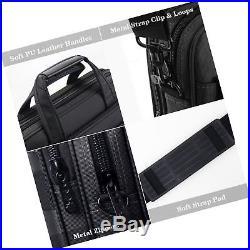 Laptop Briefcase Laptop Bag 15.6 Inch Business Office Bag for Men Women