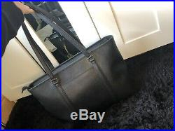 Large Womens Micheal Kors Handbag / Laptop Bag / Tote