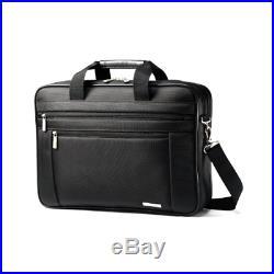 Lawyers Samsonite Briefcase Best Laptop Bag For Women & Men 17 Inch Computer