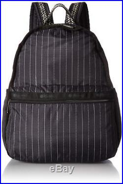 LeSportsac Classic Basic Backpack Laptop Women Bag