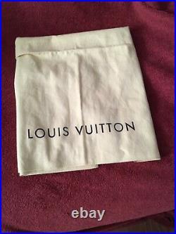 Louis Vuitton Beverly Monogram Briefcase Business Laptop Bag SL0922 WithDust bag