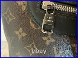 Louis Vuitton Porte-Documents Jour M54019 Laptop Bag/Briefcase/Document Holder