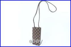 Louis Vuitton (Ultra Rare) Damier Ebene Windows PC 13lz0720