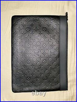 Louis-vuitton laptop bag 14-in