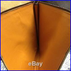 Louis vuittons Document Portfolio Laptop Bag
