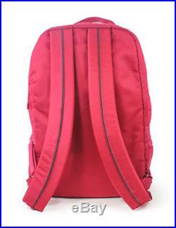 Lululemon Women's Fuchsia Pink School Laptop Bag City Adventurer Backpack New