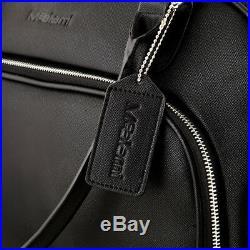Mealami Meal Prep Handbag Management Bag Travel Business Laptop Gym