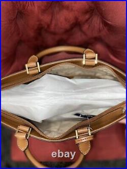 Michael Kors Jet Set Large TZ Tote/Laptop Bag