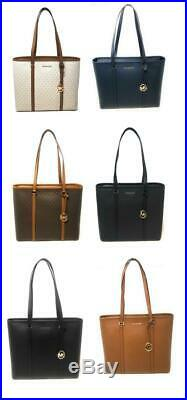Michael Kors Sady Large Multifunctional Top Zip Tote MK Laptop Bag Handbag