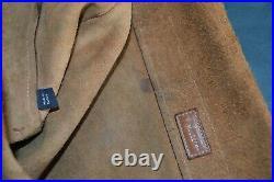 Mulberry bag BRYNMORE OAK leather messenger laptop briefcase work travel VINTAGE