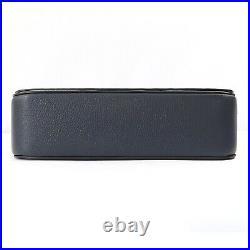 NEW COACH Jes Messenger Bag Crossbody Laptop Color Midnight Navy Blue F72703