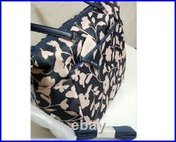 NWT KATE SPADE JAE GARDEN VINE BABY BAG DIAPER TOTE shoulder bag laptop gym