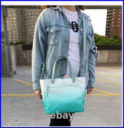 NWT KATE SPADE JAE MEDIUM SATCHEL BAG nylon tote laptop bag PICK 1 msg me