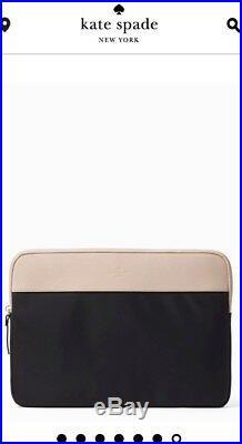 NWT Kate Spade Cameron Street Marybeth Bag + Matching Laptop Sleeve #PXRU7708